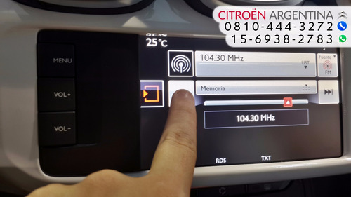 citroen c3 picasso aircross live feel shine precio autos