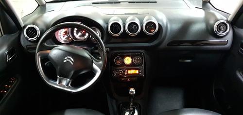 citroen c3 picasso exclusive 1.6 flex aut 2014