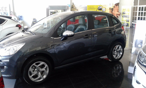 citroen c3 shine at6 lomas