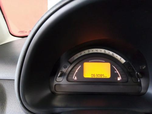 citroen c3 sx 1.4 unica mano km 63.000