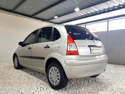 citroen c3 sx l/08 full 1.4 n | 2010