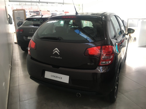 citroen c3 urban trail manual