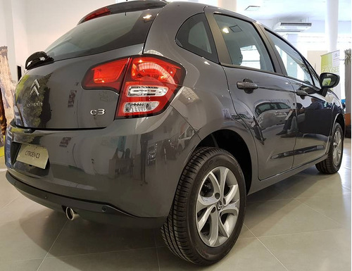 citroen c3 vti 115 feel. 2017