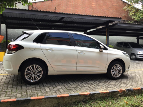citroen c4 1.2 turbo