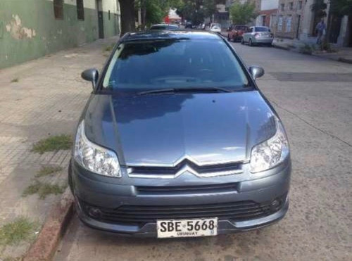 citroen c4 1.6 16v sx pack 2006