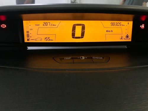 citroen c4 1.6 2011