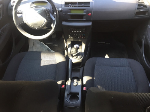 citroen c4 1.6 pack look