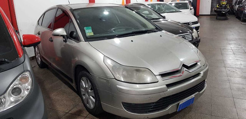 citroen c4 1.6 pack look - dubai autos