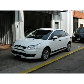 Citroen C4 1.6 X Pack Look 16v 5ptas /// 2012 - 59.000km