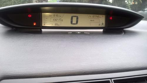 citroen c4 2.0 16v exclusive año 2009  muy bueno!!
