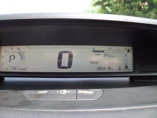 citroen c4 2.0 exclusive bva aut 2012 impecable!!!