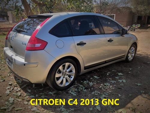 citroen c4 2013 gnc
