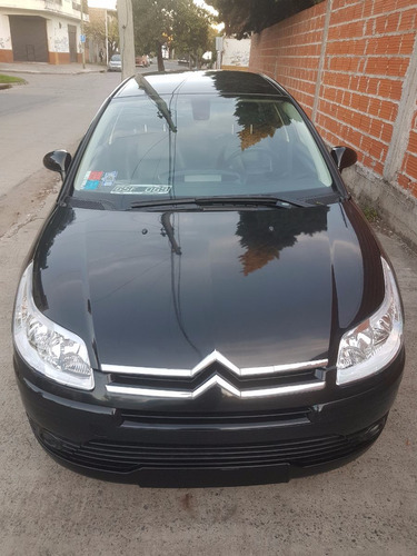 citroen c4 2.0i 16v exclusive at (bva) (143cv)