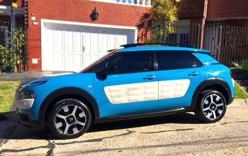 citroen c4 cactus 1.2 puretech shine 2008 duster ecosport up