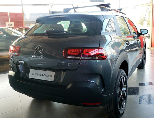 citroen c4 cactus 1.6 vti 115 at6 shine (j)
