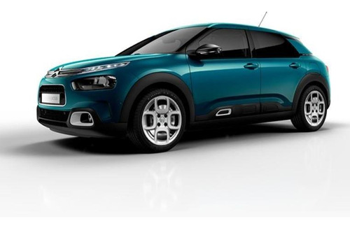 citroen c4 cactus 2019_1.6 bluehdi 100 bvm feel 2019