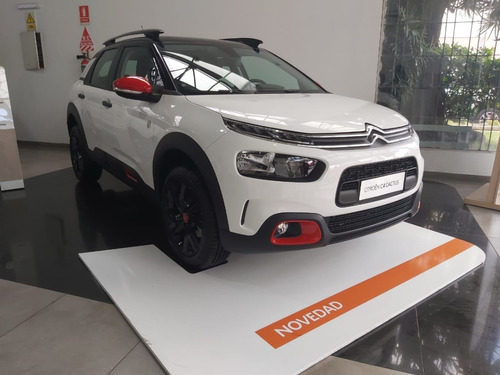 citroen c4 cactus eat6 c series