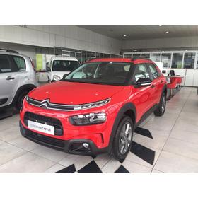Citroën C4 Cactus Feel 0km Suv Mejor Precio Plan Gobierno S