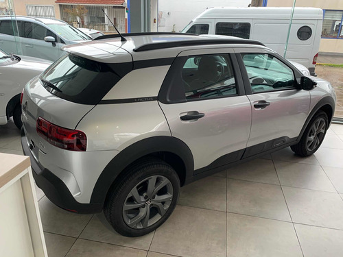 citroen c4 cactus feel pack 1.6 0km 2020 /no t cross lr
