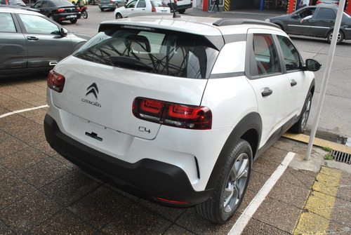 citroen c4 cactus feel pack 2020