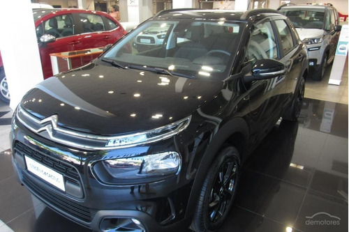 citroen c4 cactus feel pack at6  0km (d) $14.200 dolares