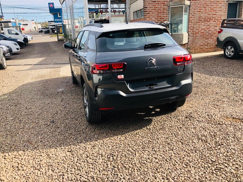 citroen c4 cactus feel pack automatica