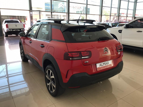 citroen c4 cactus thp 165 eat6 shine am20