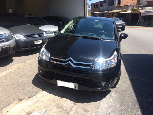 citroen c4 hatch 1.6 flex 2011