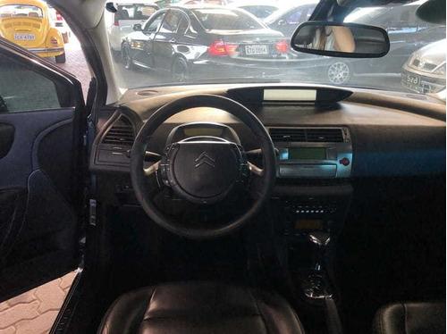 citroen c4 hatch exclusive 2.0 aut. flex 16v 4p 2010