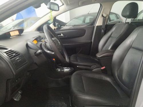 citroen c4 hatch exclusive 2.0 aut. flex 16v 4p 2013