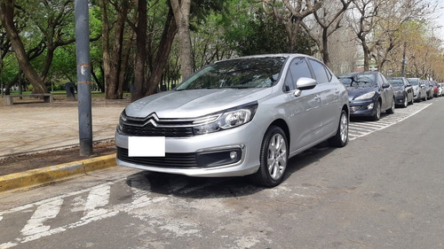 citroen c4 lounge 1.6 hdi tendance fell pack