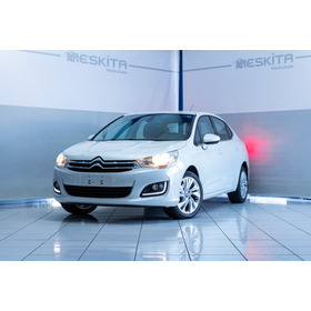Citroën C4 Lounge 1.6 Tendance 16v Turbo Gasolina 4p