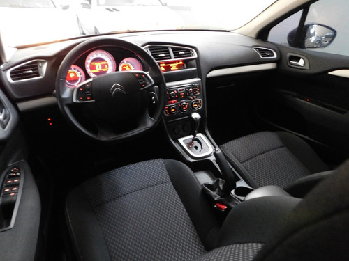 citroen c4 lounge 1.6 thp at tendence vck