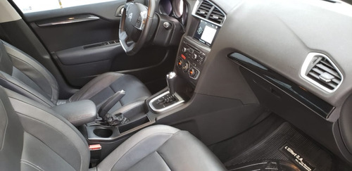 citroen c4 lounge 1.6 thp exclusive at romera hnos
