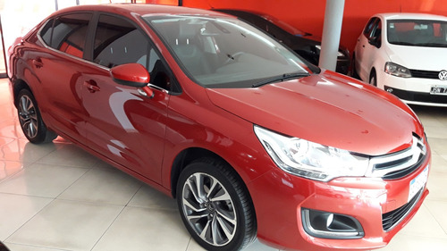 citroen c4 lounge 1.6 thp feel pack
