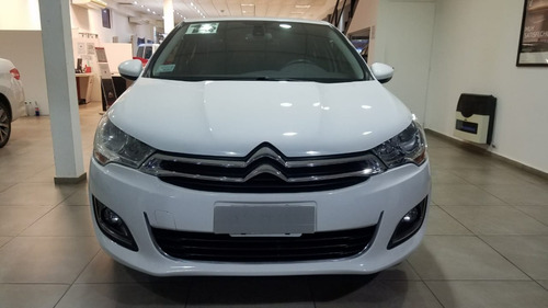 citroen c4 lounge 2.0 tend pack