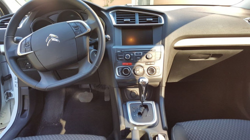 citroen c4 lounge 2015 impecable