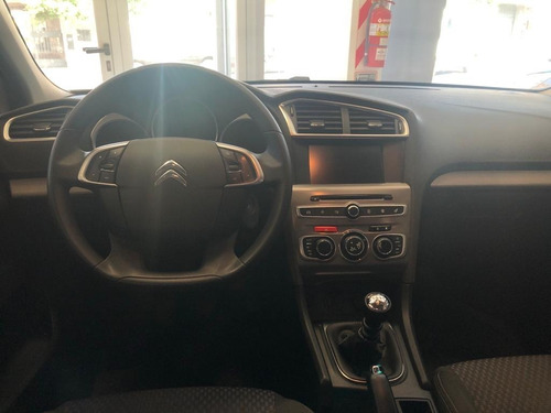 citroen c4 lounge 4p 1.6 thp feel pack impecable