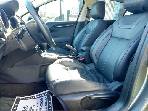 citroen c4 lounge exclusive 1.6 turbo 4p aut 2017