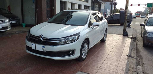 citroen c4 lounge feel pack 1.6 hdi año 2018 manual