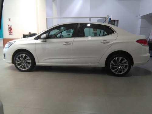 citroen c4 lounge hdi 115 mt6 feel pack