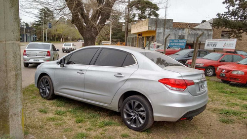 citroen c4 lounge hdi 2015 impecable
