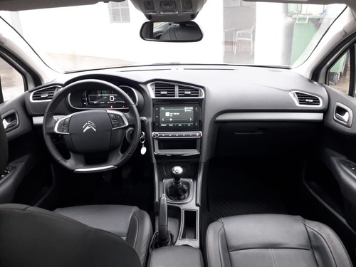 citroen c4 lounge hdi feel pack
