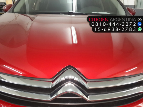 citroen c4 lounge origine live tendance feel exclusive shine