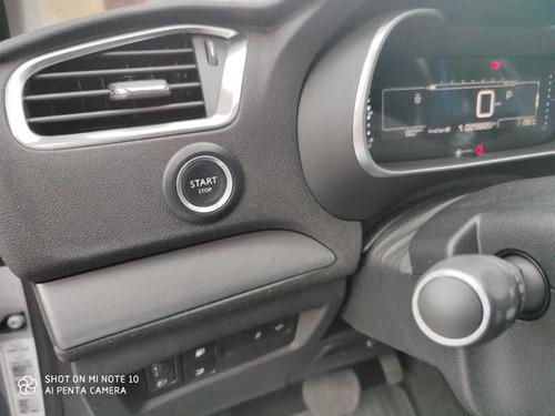 citroen c4 lounge shine 1.6 turbo turbo flex aut.