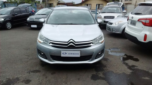 citroen c4 lounge tendance 2.0 16v flex 2013/2014 1095