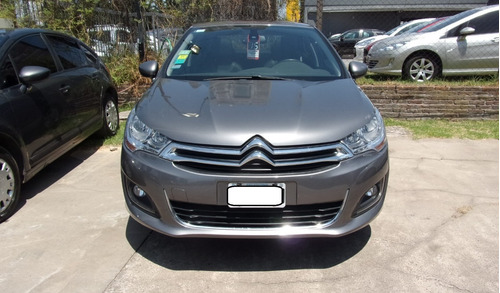 citroen c4 lounge tendance pack 2.0