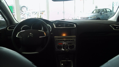 citroen c4 lounge thp 1,6 at6 feel