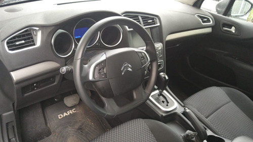 citroen c4 lounge thp 163 at6 tendance am16 - darc autos