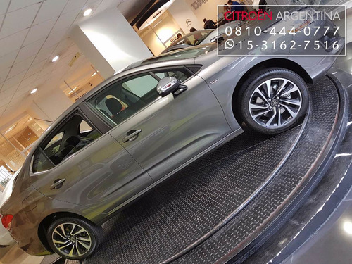 citroen c4 lounge thp 165 at6 feel 2017 0km consulta!!14